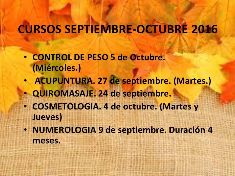 cursos-septiembre-octubre-2016